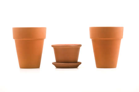 garden flowerpots