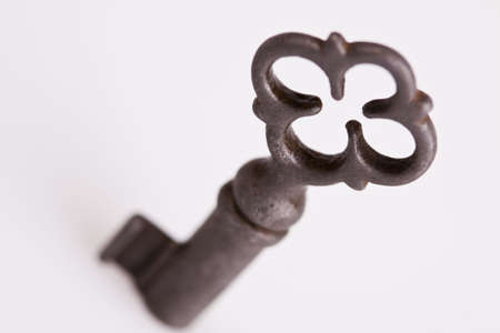 The key to the house Stock Photo - 6378719