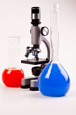 Chemistry Stock Photo - 6377627