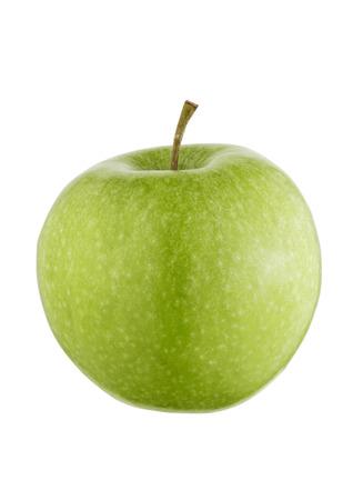 Green Golden Delicius Apple