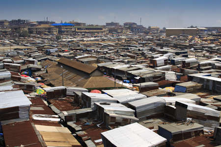 The Kejetia market in Kumasi is the largest market in Western Africa with a myriad of items for sale  From plastic pots to fruit, vegetables, meat and fish, fabrics and even objects for Voodoo medicine  It has over 10 thousand stalls