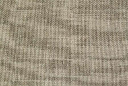 tissu naturel à grande texture