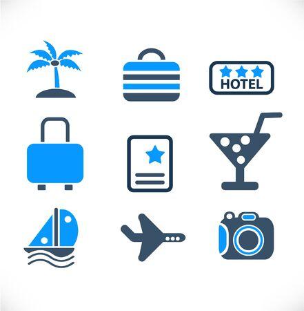 viaje de negocios: nuevos signos de viajes