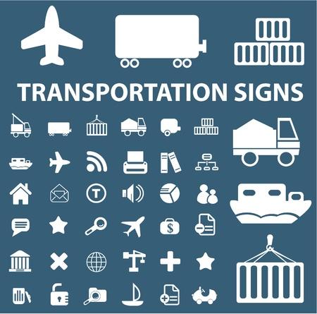 Logistics Imagens - 8953086