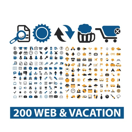 20 web  Vector