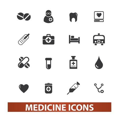 first aid: medicine