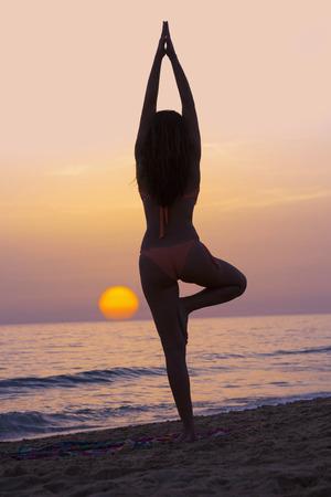 Yoga Stok Fotoğraf - 36054396