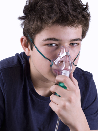 administered: Asthmatic