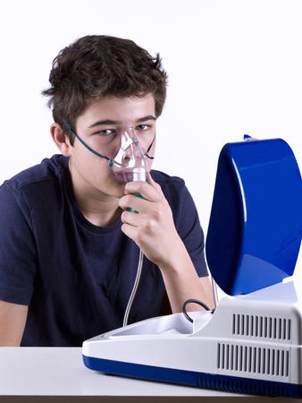 asthmatic: Asthmatic