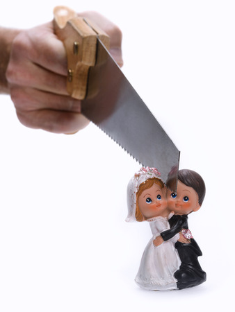 Divorce Stok Fotoğraf - 35517714