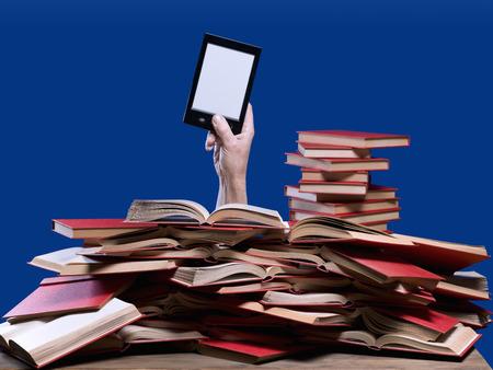 electronica: E-Book