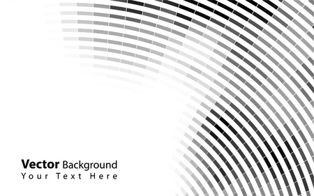 grid black background: Vector abstract background