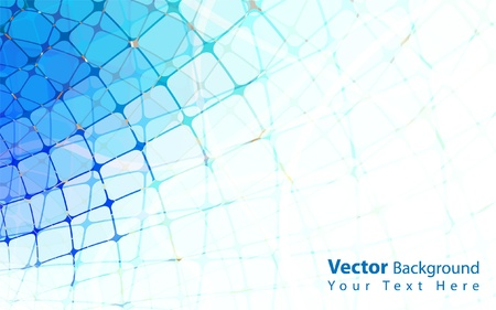 vector abstract: EPS10 Vector colorful abstract background Illustration