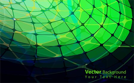 EPS10 Vector colorful abstract background Vector