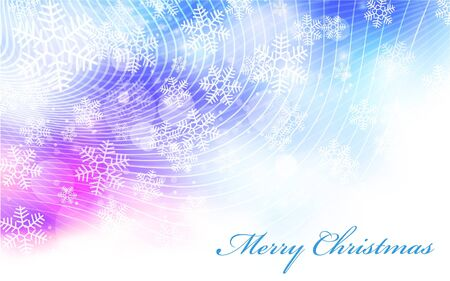 EPS10 Vector elegant christmas background Vector