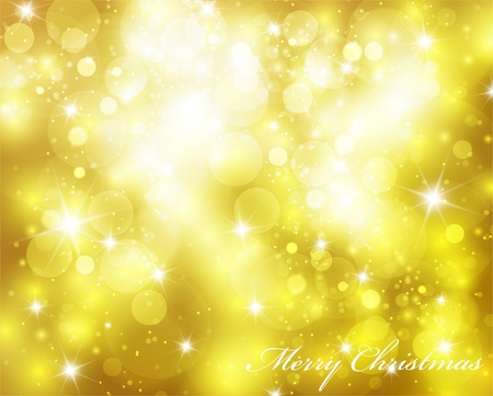 gala event: EPS10 Vector colorful christmas background