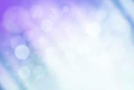 Gorgeous bright colorful bokeh background Stock Photo