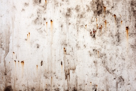 Old grungy distressed rusted metal Stock Photo - 12992012