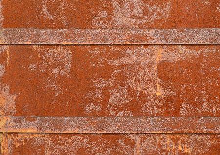 Background of rusty metal Stock Photo - 18494864