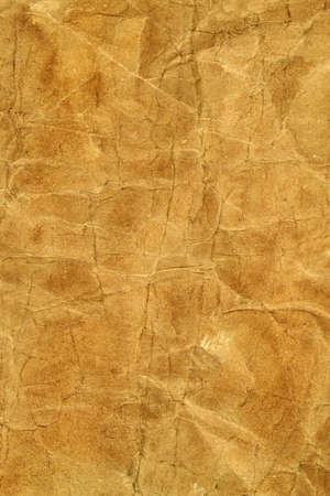 rust texture: texture of crumpled, dirty, brown paper