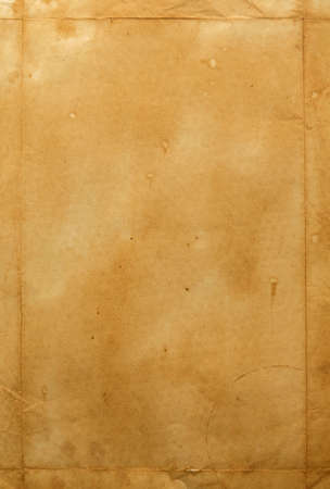 texture of old, brown papers