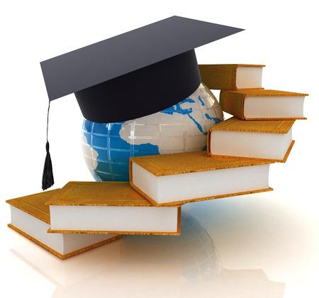Global Education Reklamní fotografie - 27284639