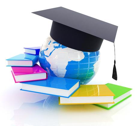 Global Education Reklamní fotografie - 29926733