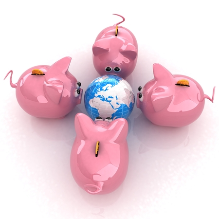global retirement: global saving