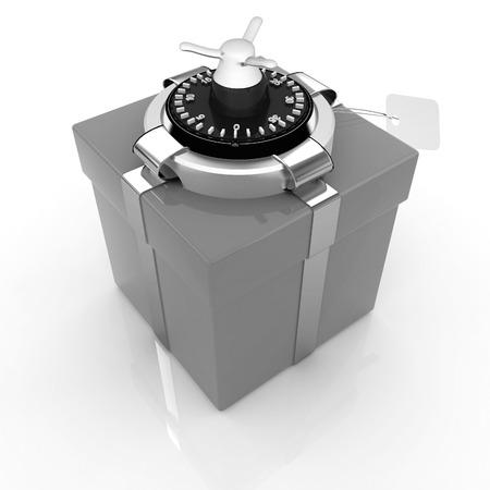 safe - gift