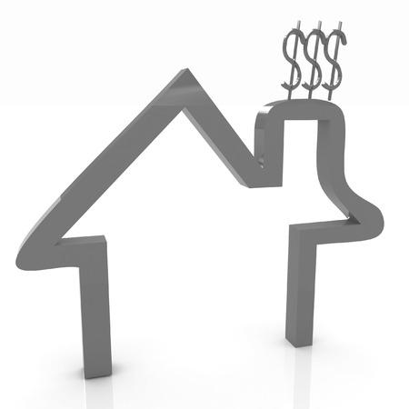 Household Expenditure icon photo