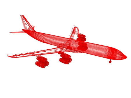 undercarriage: Airplane