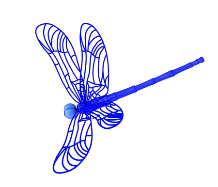 dragonfly: Dragonfly