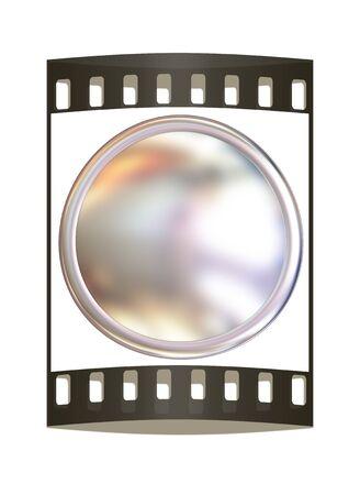 metall: Metall button. The film strip