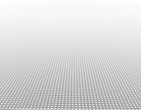 kinetic: Light path to infinity