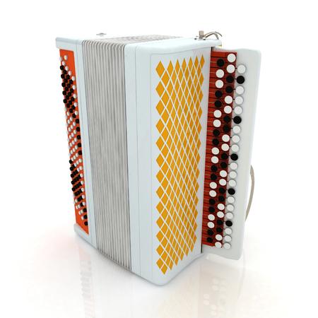 concertina: Musical instruments - bayan