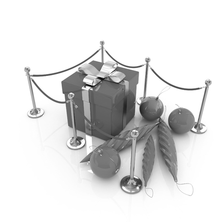 stanchion: Beautiful Christmas gifts
