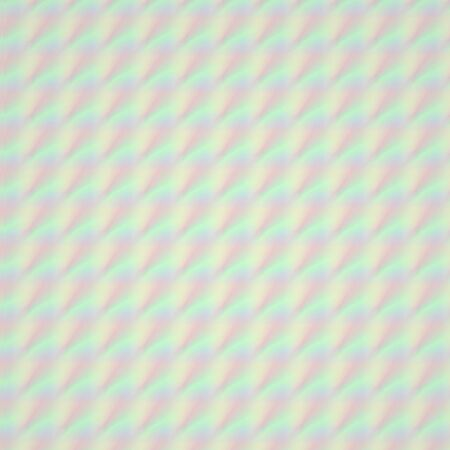 anaglyph: abstract optical illusion background. Anaglyph. View with redcyan glasses to see in 3D. Stock Photo
