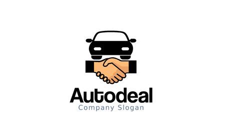 Auto Deal Handshake Design