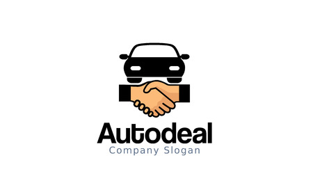 Auto Deal Handshake Design
