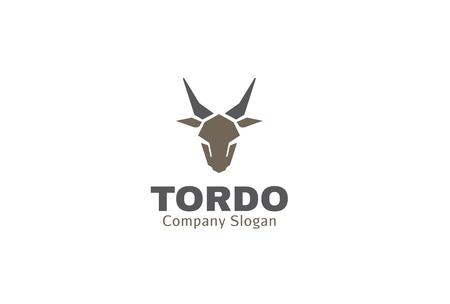 logo: Tordo Logo Design