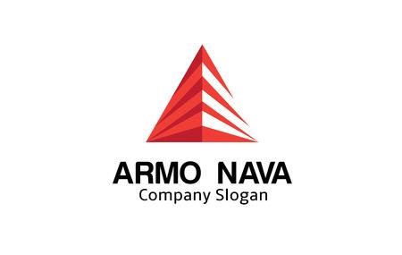 Armo Nava Design Abstract  イラスト・ベクター素材