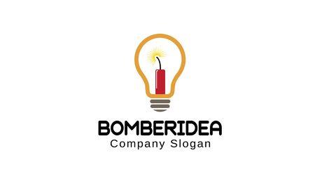 bomber: Bomber Design Idea Illustration