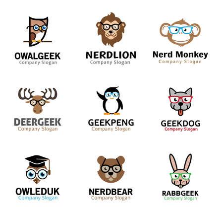 deer cartoon: Animals Pets Geek Design