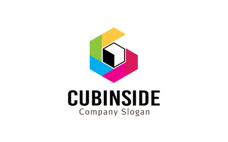 Cubinside Design Illustration 일러스트