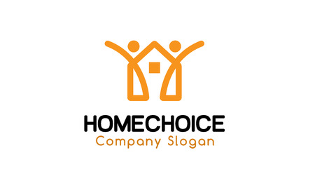 Home Choice Design Illustration
