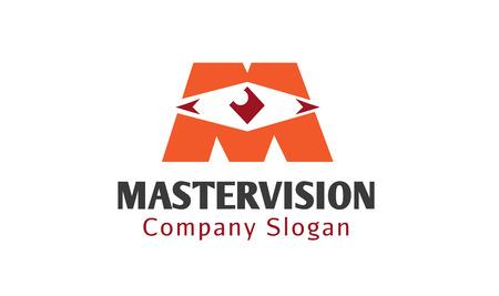 master: Master Vision Design Illustration Illustration