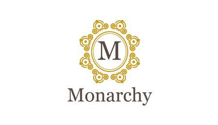 monarchy: Monarchy Design Illustration