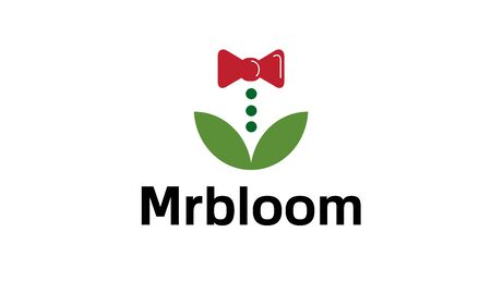 seedlings: Mr Bloom Design Illustration