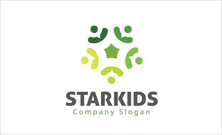 brand activity: Star Kids Design Illustration
