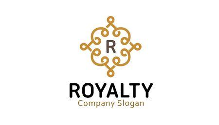 royalty: Royalty Design Illustration